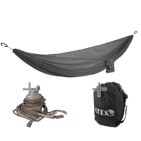 ENO Sub7 Hammock + Straps and Mosquito Net