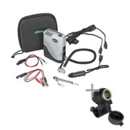 Slime 12v Portable Pump + Oxford 12V Socket